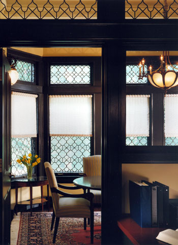 McGuire Architectural Interiors - Chicago Landmark View 5