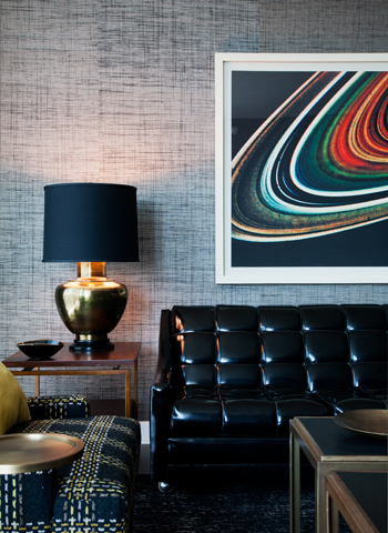 McGuire Architectural Interiors - South Loop 5