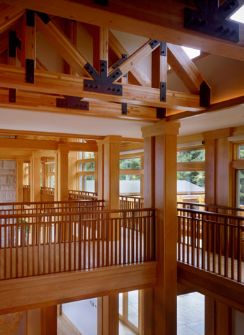 McGuire Architectural Interiors - Traverse Bay Lodge View 11