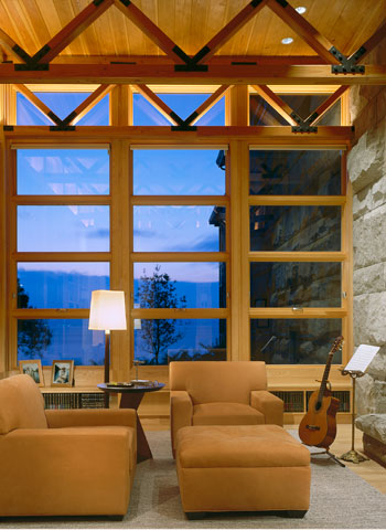 McGuire Architectural Interiors - Traverse Bay Lodge View 5